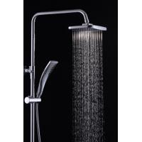 China Bath shower heads and faucets rein shower head pluming fixtures basin taps on sale