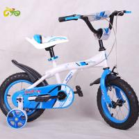 Hot sale 14 inch children bicycle with aluminum rim / cool bmx boys kids racing bike / beautiful decals kids seat bicycl Manufactures