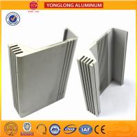 Aluminum Heat Transfer Plates with High Mechanical Strength / Good Air Tightness Manufactures