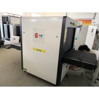 Quality 6550C X - Ray Baggage Scanner , Dual Search Unit 24- Bit True Color Display for sale
