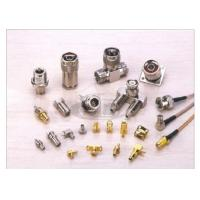 various coaxial RF connector Manufactures