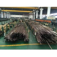 Strengthening Type Wrought Super Alloy Steel Pipe Nickel Base for Aircraft Material Manufactures