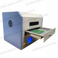 Desktop Solder Reflow Oven 350 Mm X 240 Mm 310 ℃  Tablet With Dual Core CPU Manufactures