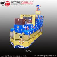 Customize FSDU Attractive Pallet display stand Manufactures