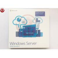English Version Microsoft Windows Server 2016 10 Clas Product Key Manufactures