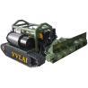 Buy cheap Underwater Robot,Underwater Camera,Light,Underwater Dredging ROV for Deep-Sea from wholesalers
