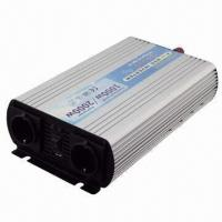 Pure Sine Wave Solar Inverter, 600W Rated Power Manufactures