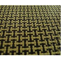 3K Color Hybird Kevlar Carbon Fiber Cloth for construction Manufactures