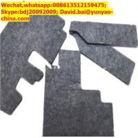 Custom sound absorbing material Cotton Manufactures