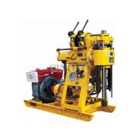 China Geological Spindle Type Core Drilling Rig , High Speed Hydraulic System on sale