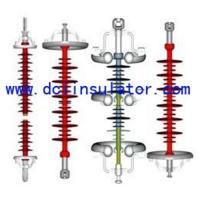 composite suspension insulators Manufactures