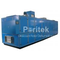 Large Industrial Desiccant Air Dryers High Capacity Dehumidifier Manufactures