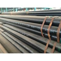 Q345 ( A B C D E ) Structural carbon steel pipes & tubes Black painting Manufactures