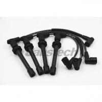 Black Car Spark Plug Wires Founded 2112 3707080 Fast Response High Accuracy Manufactures