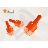 Durable Concentric Drilling System , Tungsten Carbides Foundation Drilling Tools Manufactures