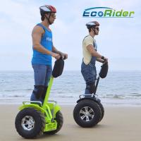 Adults E Scooter Off Road Balance Electric Scooter 4000 Watt 72V Chariot Manufactures