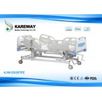 Quality Three Functions Electric & Manual Care Bed KJW-DS307PZ for sale