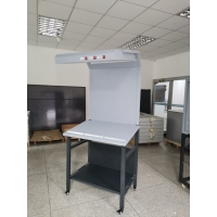 Buy cheap TILO CC60-A 36W D65 D50 Table Color Light Box For Printing Package from wholesalers