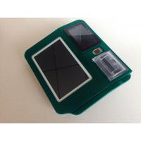 High Capacity RAM Wireless Standard POS Terminal with Magcard NFC RFID Card Reader Manufactures