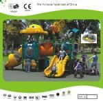Animal Series Outdoor Indoor Playground Amusement Park (KQ10087A) Manufactures