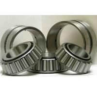 Stainless Steel Single Row Taper Roller Bearing SS32005 25x47x15mm For Tractor Rotot Manufactures