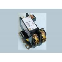 24V 120V 240V AC Electrical Contactor For Air Conditioner UL Approval CJX9 Series Manufactures