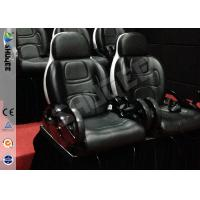 Energy Saving 5D Imax Movie Theaters Motion Chair For Playground Center Manufactures