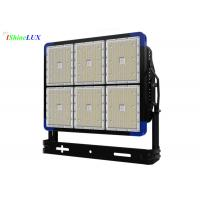 Anti Explosion 1000w LED High Mast Light Apply Wharf / Golf Course , 5 Years Warranty Manufactures