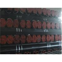 ASTM A53 Welded API 5L Steel Pipe Manufactures