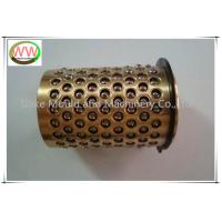 China Precision ginding, alloy,brass,ball case GUIDE bushing with good price and trustable quality on sale