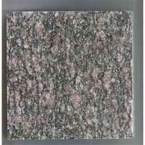 China Flamed Granite Tile on sale