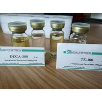 China Muscle Building Anabolic Steroids NPP-200 10ml/Vial CAS 7207-92-3 Type on sale