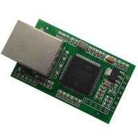 ETHERNET TO DOAL SERIAL PORTS-DOAL UART SERIAL TO ETHERNET MODULE Manufactures