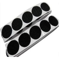 Eco Friendly Black Plastic Self Adhesive Hooks With Heat Resistant Manufactures
