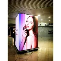 China JC Professional Factory Price Full Color P5.95mm Smd Indoor Fixed Led Screen on sale