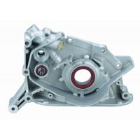 OEM Casting Fuel System Diesel Engine Oil Pump Replacement Auto Lubrication Parts Manufactures