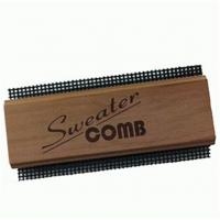 wooden double side teeth Cedar cashmere comb Manufactures