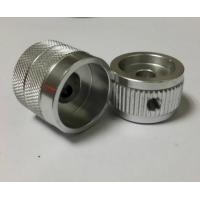 Sealing part cnc machined parts stainless steel 304 material Manufactures
