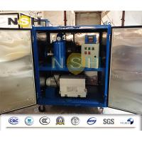 High Pressure Vacuum Pump Unit Roots Booster Pumping Set Easy Operation Low Noise Manufactures