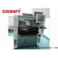 Buy cheap 1 Head 12 Nozzles 2.3 KW Pick And Place Machine CNSMT SONY F130 F209 E1000 G200 from wholesalers