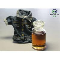 Concentrated Acid Cellulase Enzyme For Blended Fabric / Garment Bio Polishing Manufactures