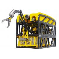 Deep Sea Working ROV with Manipulator Arm and Basket,VVL-VT1000-6T  1080P HD camera Manufactures