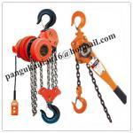 Asia Dubai Saudi Arabia sale Manual Hoists,Mini Ratchet Lever Hoist ,Series Puller Manufactures