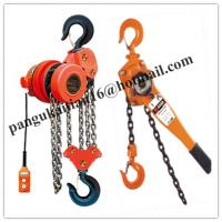 Quality High quality Chain Hoist,3 Ton Manual Hoists/Ratchet Puller low price for sale