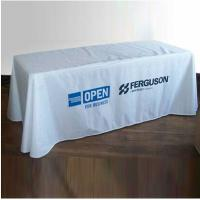 high resolution polyester fabric heat transfer printing for advertising / display Manufactures