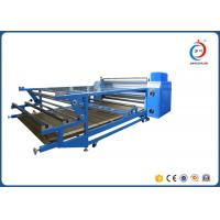 Automatic Sublimation Roller Heat Transfer Machine Flatbed Printer For Textile Manufactures