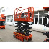 Convient Hydraulic Scissor Lift Extension Industrial Hydraulic Lift Platform Manufactures