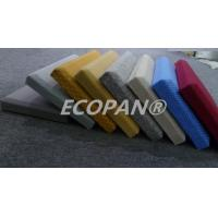 China Acoustical Fabric Wrapped Wall Panels  on sale