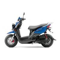 brand new 2012 Yamaha Zuma scooter Manufactures