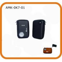 Powerful Portable Speakers Bag for MP3 /MP4 AMK-0K7-02  Manufactures